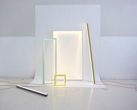 familie Composition light Miya Kondo