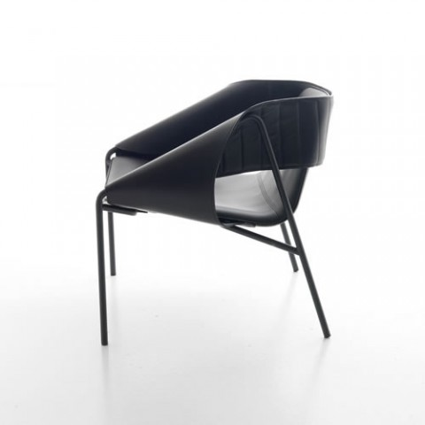 bend chair by fasem