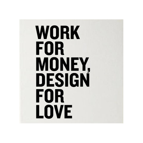 work for money