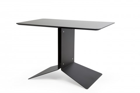 Up sidetable black Odesi