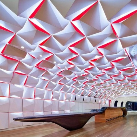 plafond aedifica sid lee architecture