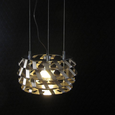 springs lamp-new