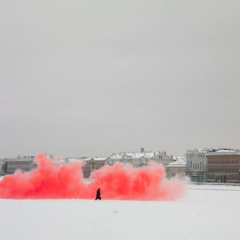 red smoke anton ginzberg