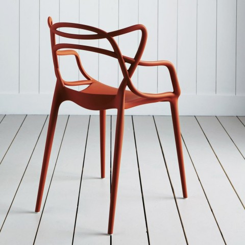 oranje masters chair