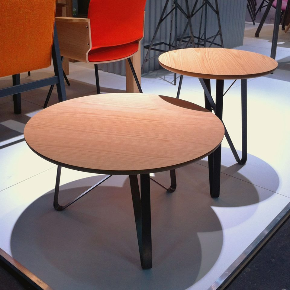 Twister sidetable series