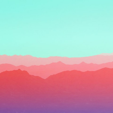 Landscape - Ralfph Smith