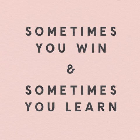 Sometimes_you_win