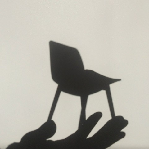M_chair_silhouette