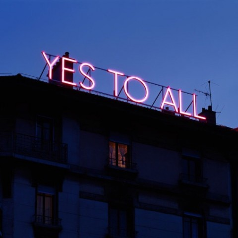 Yes to all